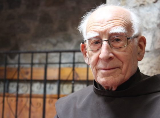 P. Fco Javier Mac Mahon, OFM