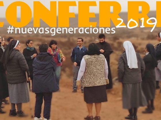 Encuentro Nuevas Generaciones CONFERRE
