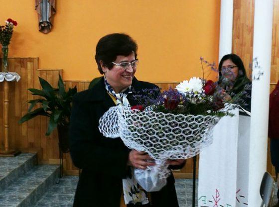 Margarita Estévez, sierva de San José