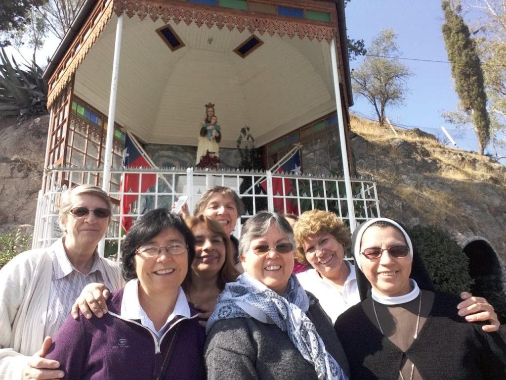 Misión Intercongregacional