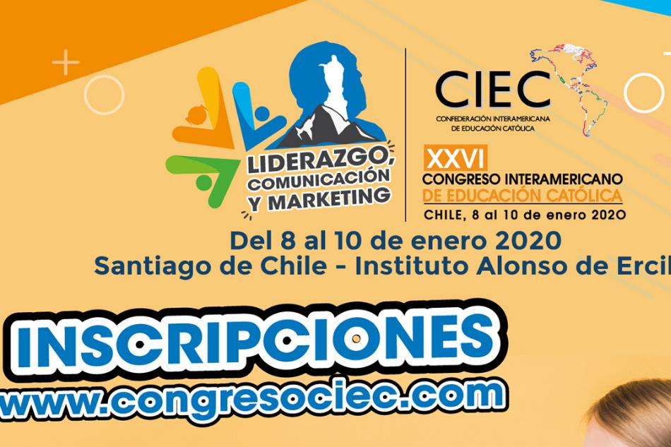 congreso CIEC