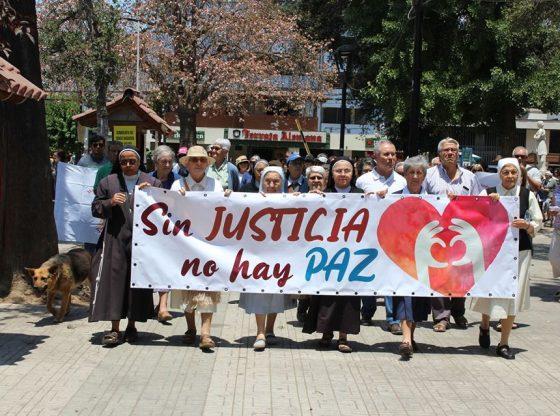 religiosos Aconcagua