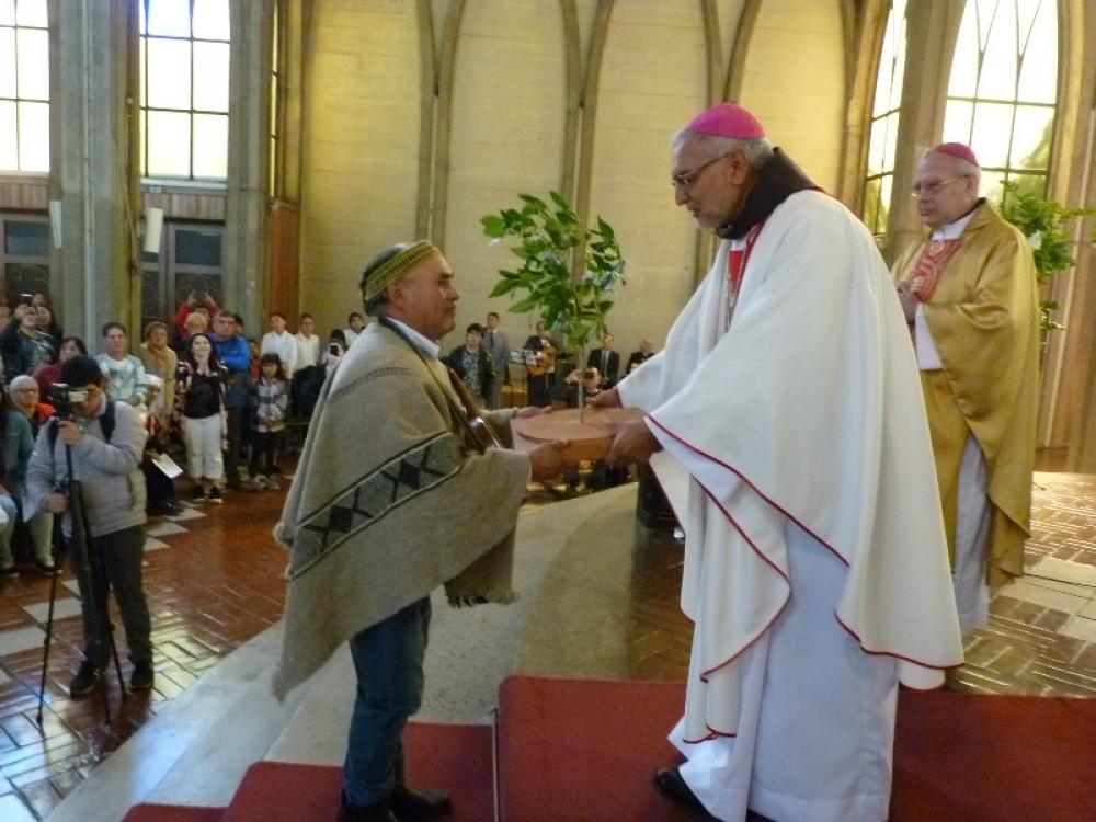 Obispo Osorno