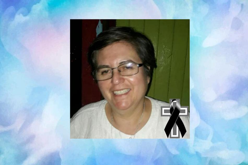 Pascua Hna. Beatriz Gaete Jarpa