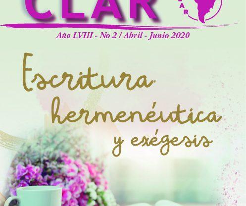 revista CLAR
