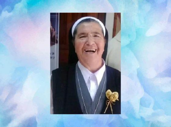 Hna. Sabina Saavedra