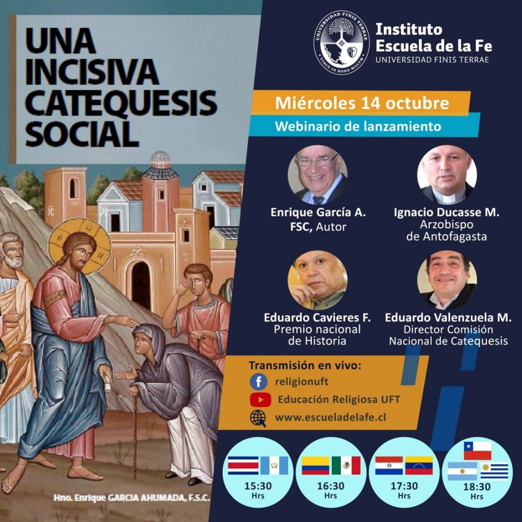 Catequesis Social