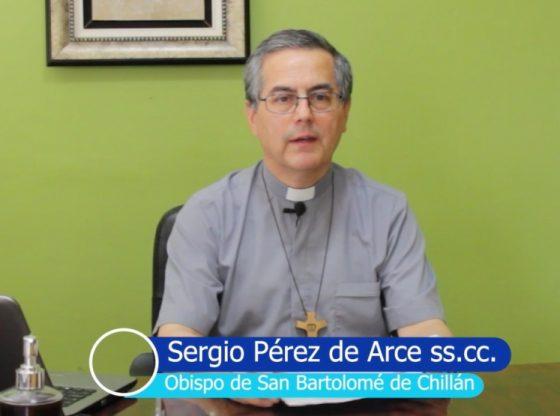Obispo de Chillán