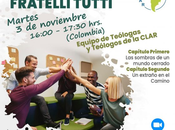 Webinar Fratelli Tutti