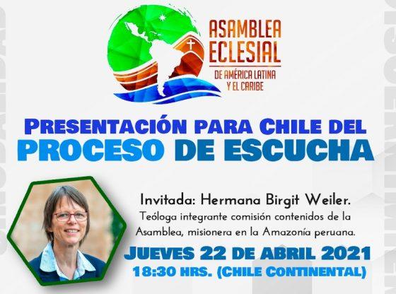 Asamblea Eclesial