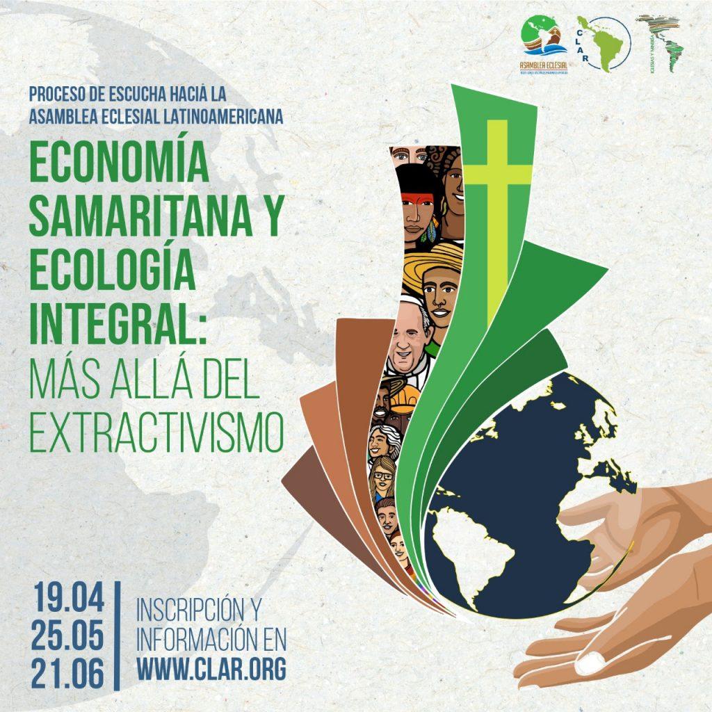 Seminario: Economías Samaritanas