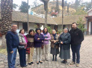 Misiones Quinta de Tilcoco