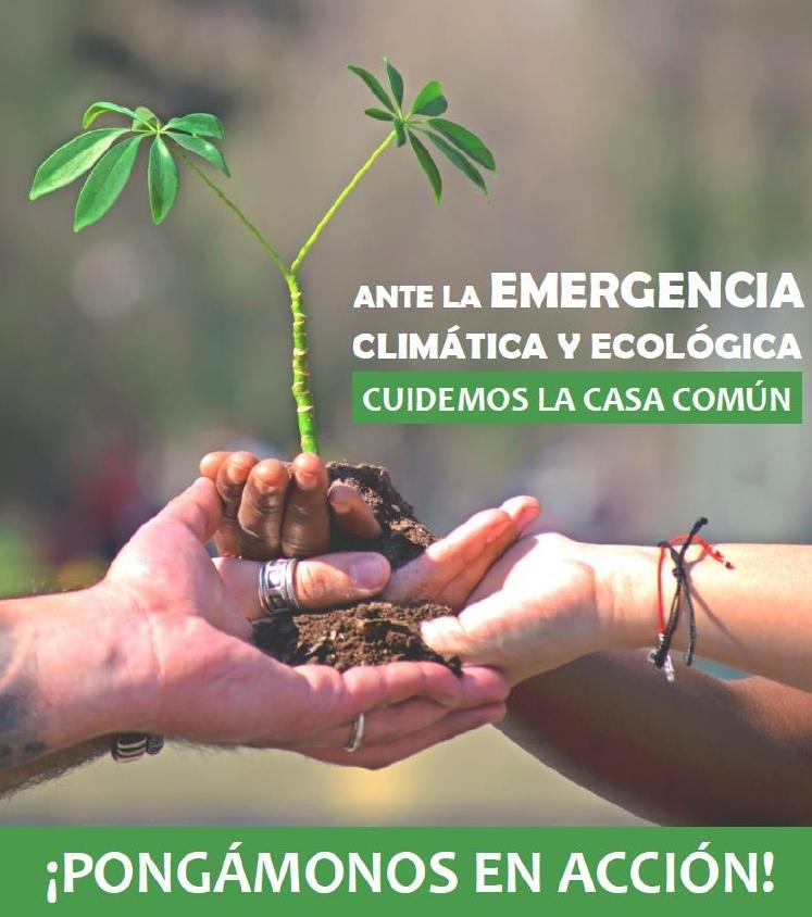 Conversatorio Cambio Climático