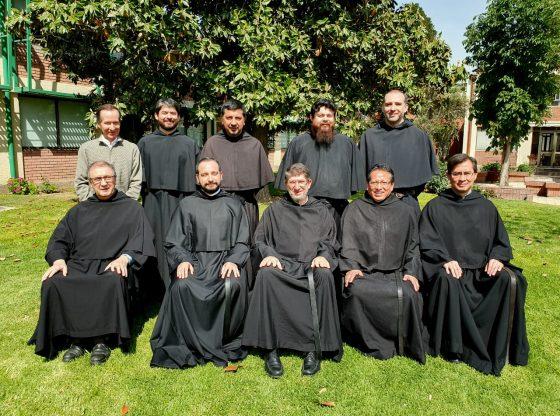 Orden de San Agustín Chile