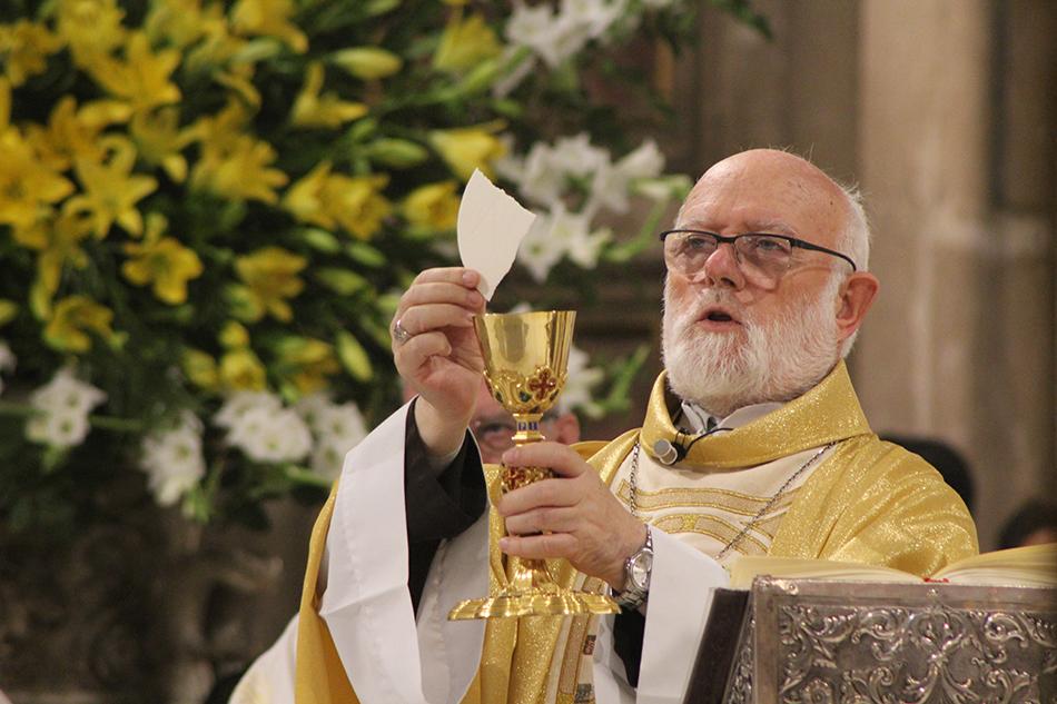 Mons Celestino Aos