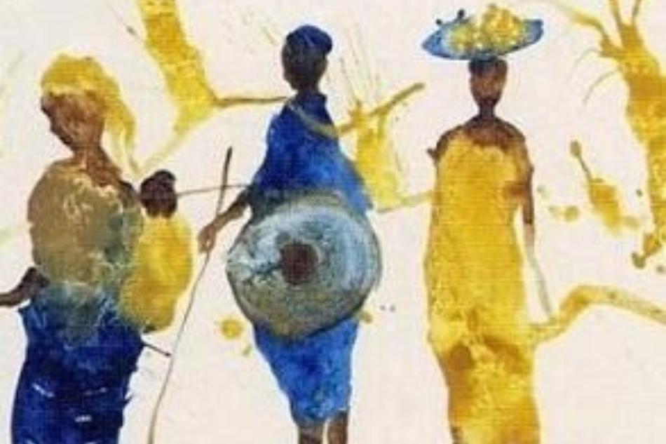 Seminario Vida Religiosa, Espiritualidad Afro y Ecología Integral