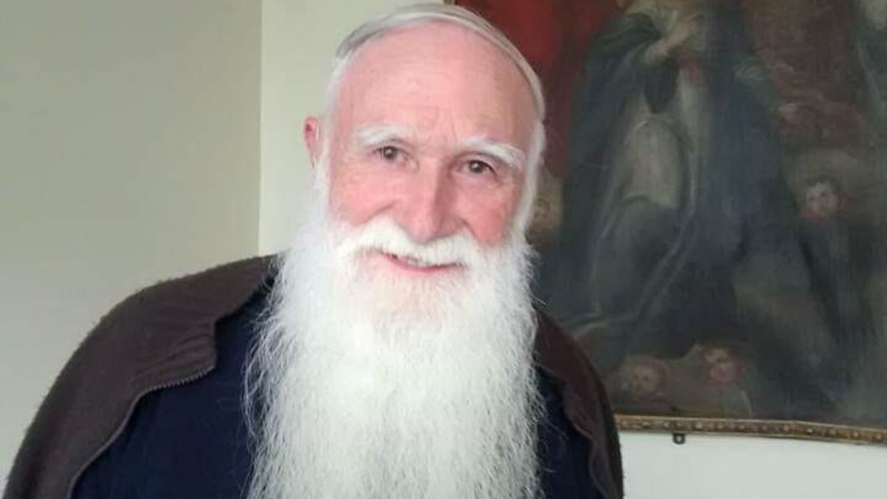 Hermano Jose Antonio Sierra