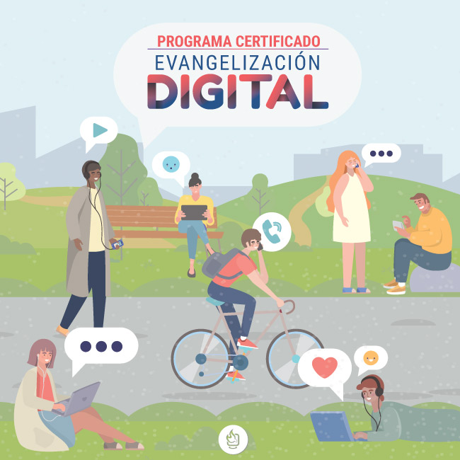 Programa de Evangelización Digital