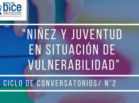 2do Conversatorio Mesa BICE