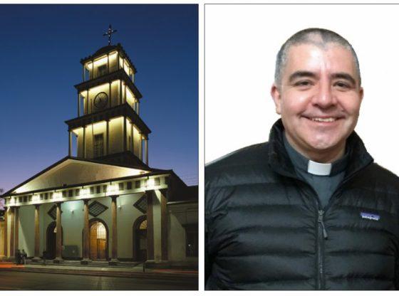 Obispo Copiapo