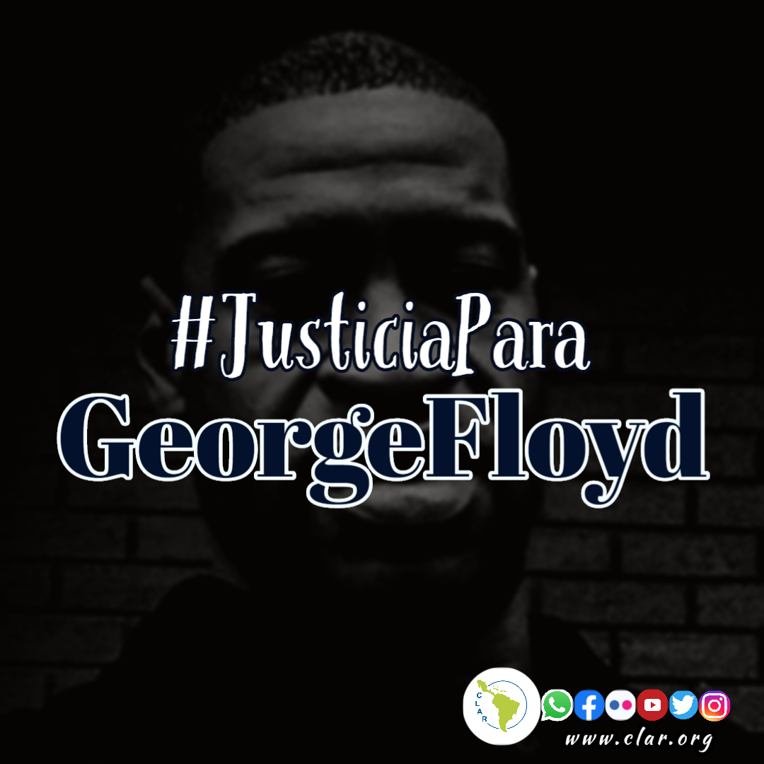 Justicia George Floyd