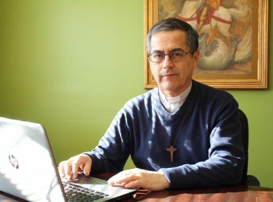Obispo Chillán