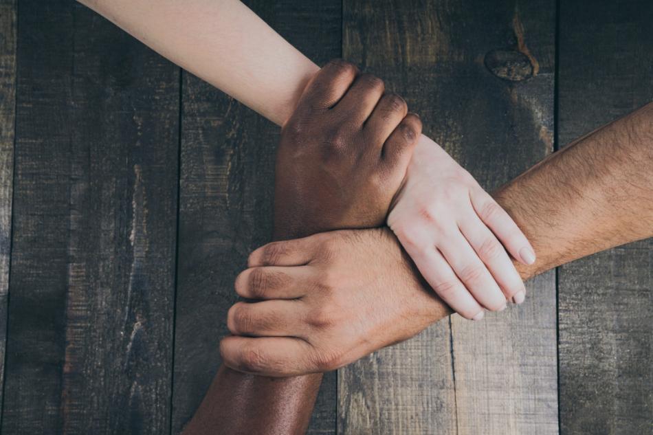 Día Mundial Trata de Personas