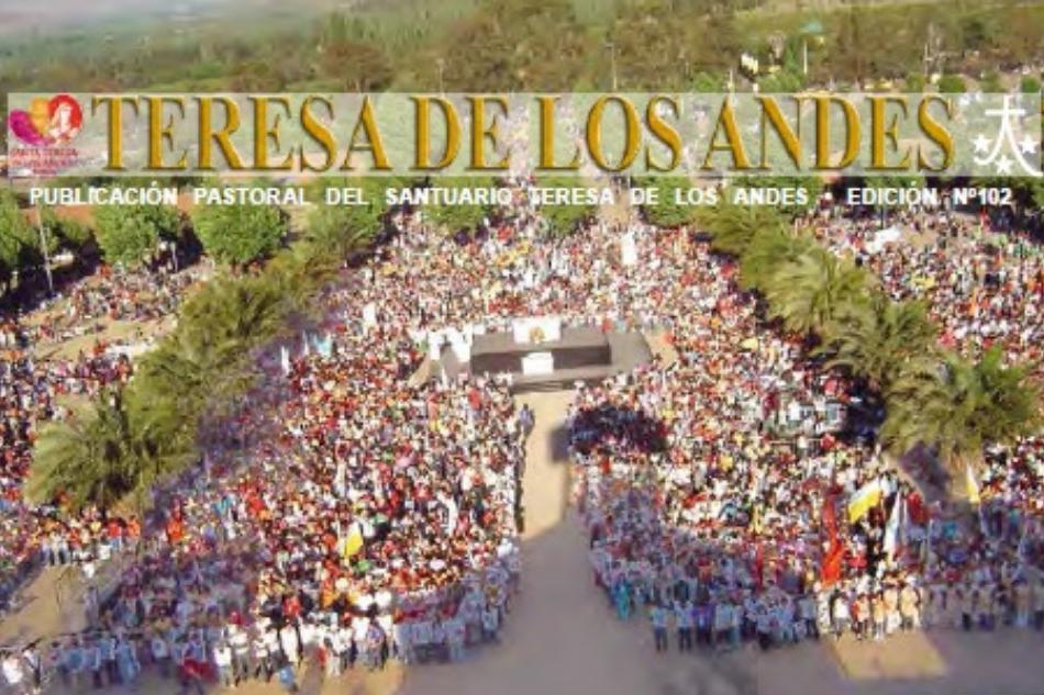 Revista Teresa de Los Andes