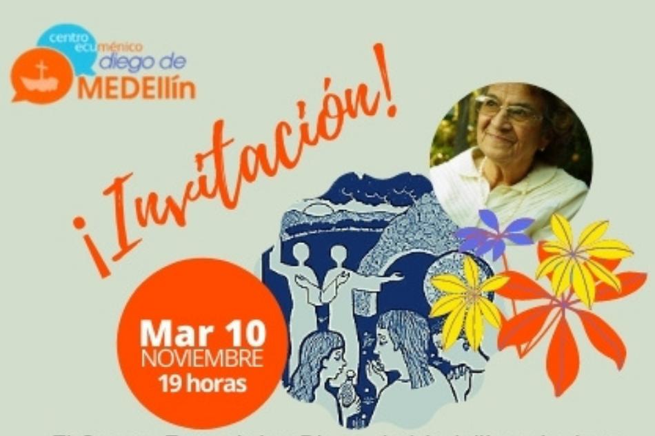 Invitación CEDM
