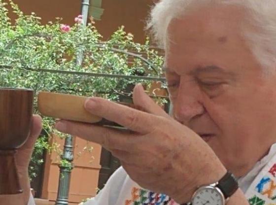 Fray José Luis Coscia