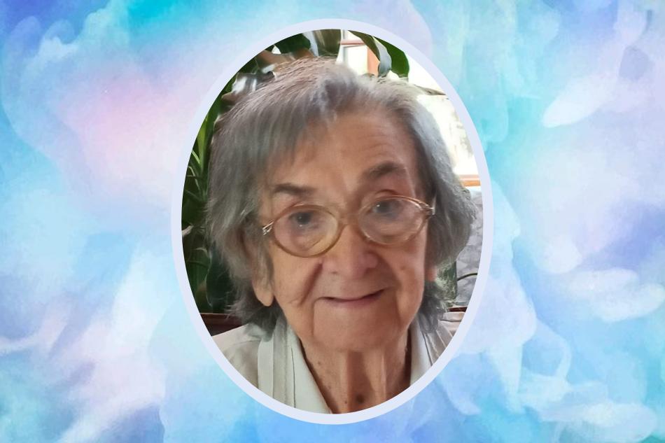 Sra. Teresita Garay de Villarroel