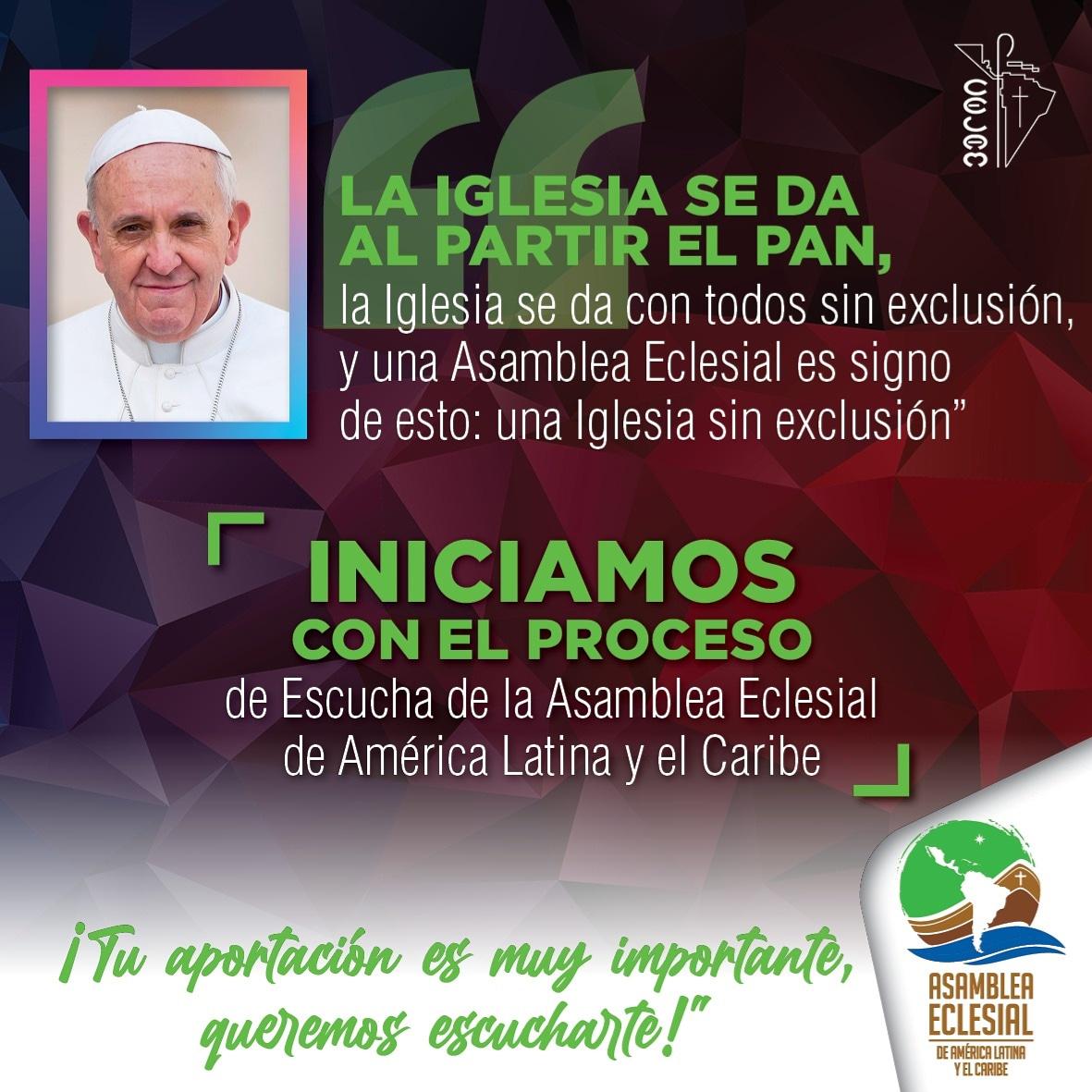 Asamblea Eclesial 1