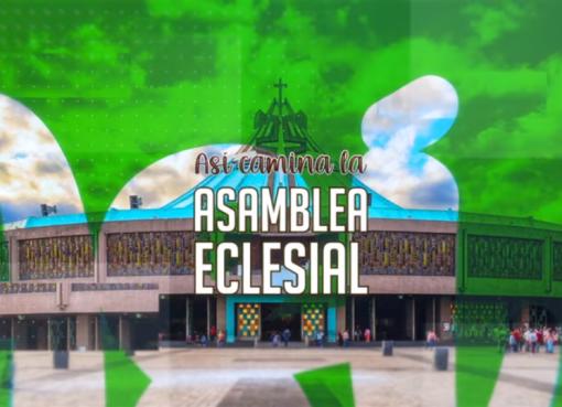 Asamblea Esclesial